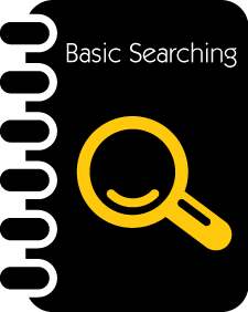 Basic Searching