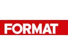 -Format Logo