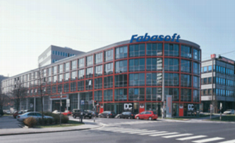 Fabasoft Headquarters Linz