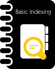 Basic Indexing