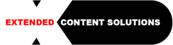 Extended Content Solutions Logo