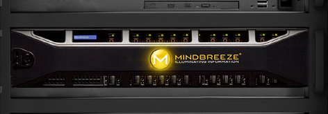 Mindbreeze InSpire Appliance