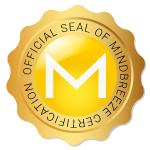 Official Seal of Mindbreeze Certification