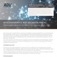 Case Study ADV