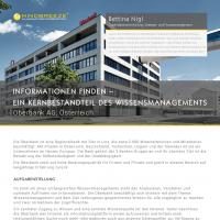 Case Study Oberbank