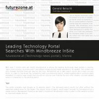 Case Study futurezone.at
