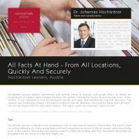 Case Study Hochleitner