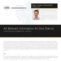 Case Study JBA - Justizbetreuungsagentur
