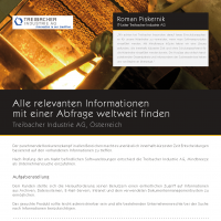 Case Study Treibacher Industrie AG